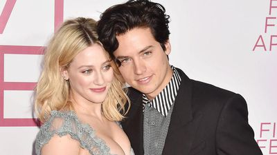 Cole Sprouse and Lili Reinhart 'split' before pandemic