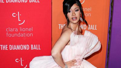 Cardi B tells fans new single is to drop 'very soon' after coronavirus delay