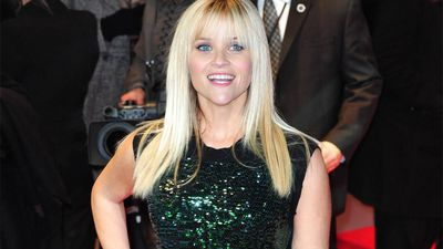 Reese Witherspoon used to worry about body image