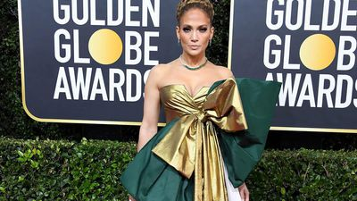 Jennifer Lopez is 'a little heartbroken' over cancelled wedding