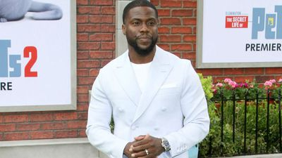 Kevin Hart lied about severity of injuries