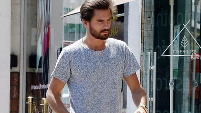 Kardashians honour Scott Disick on his birthday