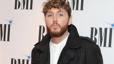 James Arthur vows to shed 2 stone after lockdown weight gain