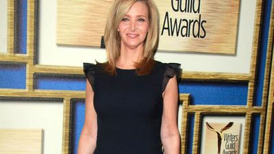 Lisa Kudrow promises 'really fun' Friends reunion
