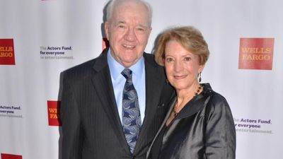 Richard Herd dead aged 87