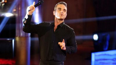 Robbie Williams: Beady Eye just 'weren't very good'