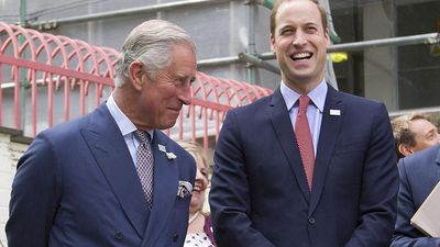 Prince Charles reveals musical role in The Duke and Duchess of Cambridge's wedding