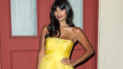'I don't love or hate my body': Jameela Jamil on body neutrality