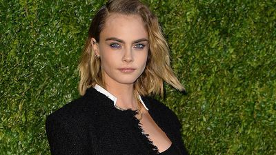 Cara Delevingne to release Pride collection with Puma