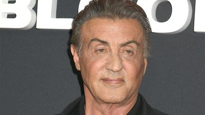Take a look inside Sylvester Stallone's $3.35m mansion!