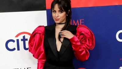 Camila Cabello opens up about her OCD 'roller-coaster rides'
