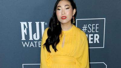 Awkwafina and Karen Gillan to reunite in action-comedy Shelly