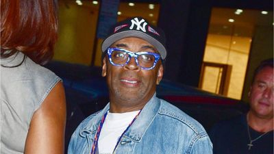 Spike Lee blasts Donald Trump over his handling over Covid-19 pandemic