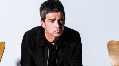 Happy Birthday Noel Gallagher!