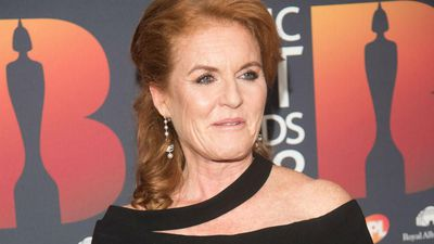 So touching: Sarah Ferguson's reveals her sweet note for Princess Beatrice on what would have been h