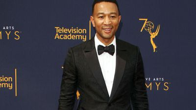 John Legend STILL hasn't reconciled with Kanye West