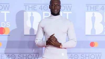 Stormzy stops smoking marijuana to safeguard his mental health