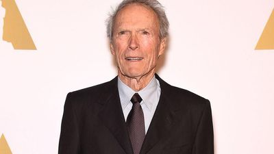 Happy 90th Birthday Clint Eastwood!