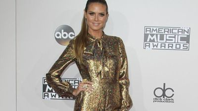 Fun facts about birthday girl Heidi Klum!