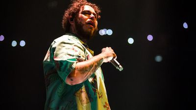 Post Malone opens up about his social media break