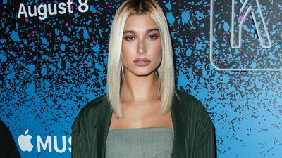 Hailey Bieber says conversation surrounding racism is 'healthy'
