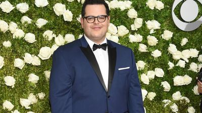 Josh Gad doesn't think Olaf deserves Frozen spin-off