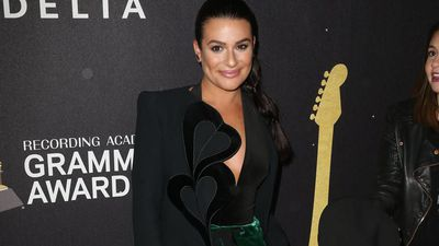 From Glee to Glum: Lea Michele accused of making life a 'living hell' for Samantha Ware