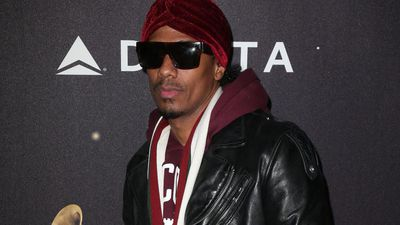 Nick Cannon will 'put his life on the line' for Black Lives Matter