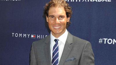 Fun facts about birthday boy Rafael Nadal!