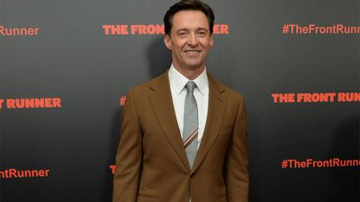 Hugh Jackman vows to be part of change