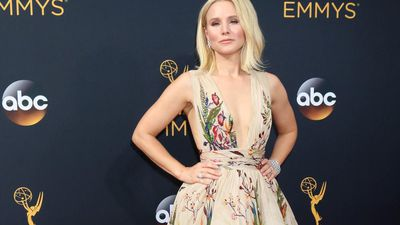 'Love is love': Kristen Bell doesn't 'care' about her daughters' future 'sexual choices'
