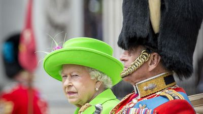 Will Queen Elizabeth be attending royal duties this year?