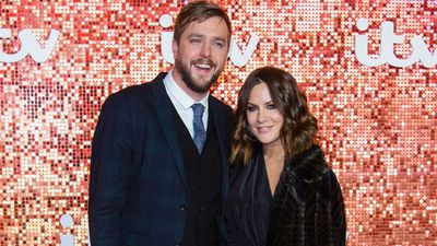 Iain Stirling dedicates BAFTA nod to Caroline Flack