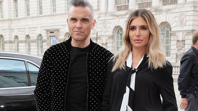 Ayda Field wishes she had a 'going away party' for her stomach