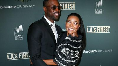 Dwyane Wade claims he was followed after Gabrielle Union's racism claims