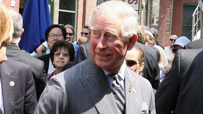 Prince Charles missing hugs with his family during Covid-19 pandemic