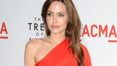 Angelina Jolie's 200k donation to NAACP