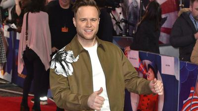 Are those wedding bells we hear? Olly Murs is 'sure' he will marry Amelia Tank