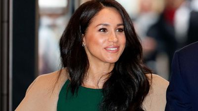 Puppy Love: Duchess Meghan sponsors dog kennel in son Archie's name