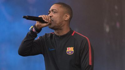 'We're over it': Wiley and Stormzy have ended their feud!