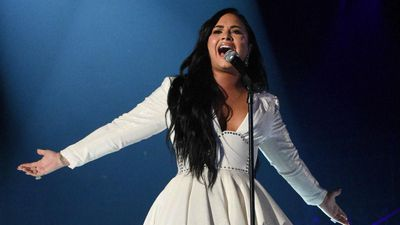 Demi Lovato's grandfather dies