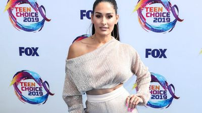 Nikki Bella on the verge of a 'breakdown' amid pregnancy