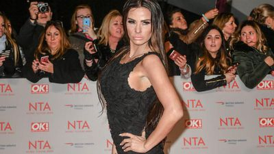 Katie Price wants fines for online bullies