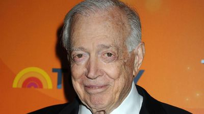 TV legend Hugh Downs has died aged 99