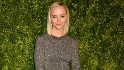 Christina Ricci files for divorce