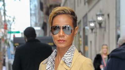 'Healing needs to happen': Jada Pinkett Smith breaks silence after August Alsina affair claims