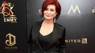 Sharon Osbourne: John Wayne was a bad man