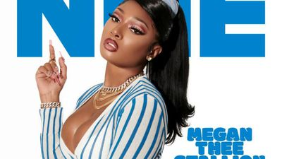 'I will always say what I feel': Megan Thee Stallion won't stay quiet