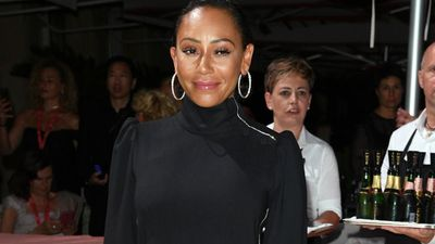 Mel B quits Celebrity Juice
