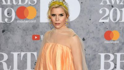 Paloma Faith has 'always fantasised' about open relationships